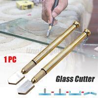 4-12mm Glass Cutter Oil Feed Tungsten Carbide Alloy Cutting Wheel Glazing Tool