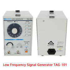 Signal Generator Signal Source 10hz 1mhz Audiolow Frequency Signal Generator