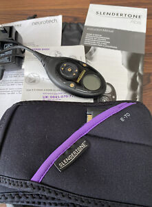 Slendertone ab and arms