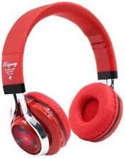 Ridgeway EAR-118B Ridgeway Wireless Bluetooth FM Headphone TFT card-Mp3 Ear-118B