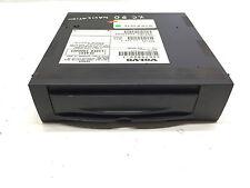 VOLVO XC90 2002-2006 GPS NAVIGATION DISC DRIVE DVD ROM 30679809