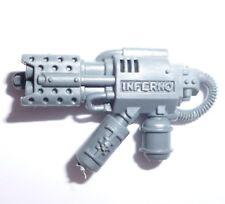 Gris Caballeros Paladin/Terminator escuadrón incinerador – G1193