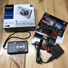 SONY DSC-WX9 Digital Camera