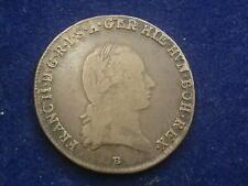 1/4 Kronentaler 1797 B Franz II. Taler Österreich / Ungarn Silber   W/20/611