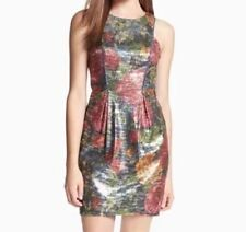 Jessica Simpson Dress, sequin *NWT* Indigo Multi color