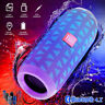 TG117 Soundbar Outdoor Wireless Bluetooth Speaker Waterproof Subwoofer Bass Box