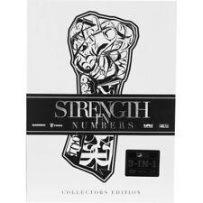 "Red Bull - ""Strength In Numbers MTB"" en Anglais VTT Moto - DVD + Blu-Ray"