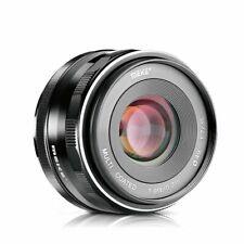 MEIKE 35mm f1.7 LENS FOR SONY E-MOUNT NEW UK