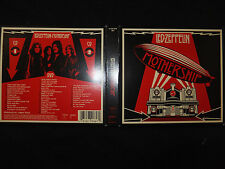 2 CD + DVD LED ZEPPELIN / MOTHERSHIP / WITH DVD /