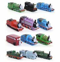 Thomas the Tank Engine & Friends Figures Set Percy Henry Gordon Edward 12 pcs