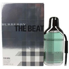 Burberry The Beat by Burberry for Men EDT Cologne Spray 1.7 oz. New in Box
