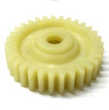 51004 Diff Gear un 31T 31 Dientes Diente 1/5 escala HSP Plástico Amarillo