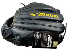Mizuno Classic Pro Soft Baseball Glove Brand New w/Tags Left Handed Thrower