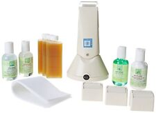 clean + easy Waxing Spa Student Kit  #40134