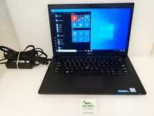"Dell Latitude 7480 14"" FHD Laptop Intel i5-7300U 2.6Ghz 8GB 128GB SSD WIN 10 PRO"