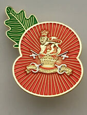 MPGS Military Provost Guard Service Flower of Remembrance