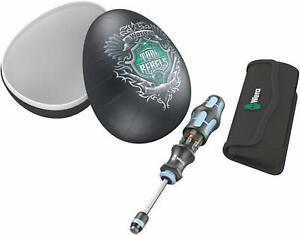 Wera 134211 Tool Rebels Easter Egg Kraftform Kompakt 20 Stainless Screwdriver