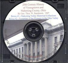 Mahoning County Ohio History + Bonus