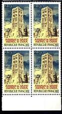 FRANCIA - 1985 - Turistica - fr. 2,20 - Abbazia di Saint Michelle