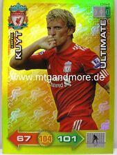 Adrenalyn XL Liverpool FC 11/12 - #094 Dirk Kuyt - Ultimate