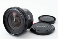 【Exc+++++】Minolta AF 20mm f/2.8 Wide Angle for Minolta Sony A from Japan 63