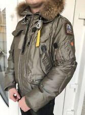 parajumpers men Masterpiece Series Size XL Gobi Bomber Olive Green