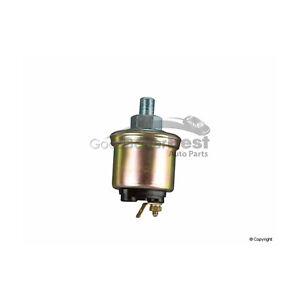 One New URO Engine Oil Pressure Sensor 90174155102 for Porsche 911 914