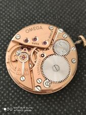 Perfect Omega 266 gents watch movement, manual wind ,  working