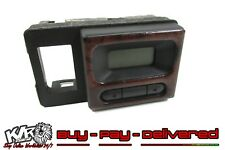 1999 Land Rover Discovery 2 Petrol V8 4.0 Dash Time Clock Control Switch KLR