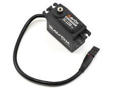 "Savox SC-1258TG Black Edition Standard Digital ""High Speed"" Titanium Gear Servo"