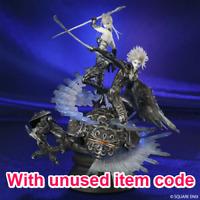 w/Item Code Square Enix FINAL FANTASY XIV Meister Quality Figure Omega