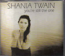 Shania Twain-Youre Still The One cd maxi single