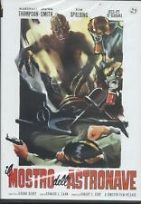 Il mostro dell'astronave (1958) DVD