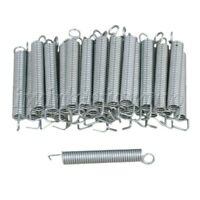 30Pcs Metal Guitar Tremolo Springs For Electric Guitar Replacement Parts