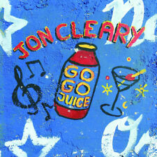 Jon Cleary : Go Go Juice CD (2015) ***NEW*** Incredible Value and Free Shipping!