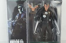 "NEW NECA Terminator 2 S3 Series 3 T-1000 Pescadero Hospital 7"" Action Figure NIB"