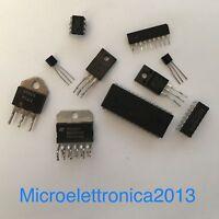 L272 circuito integrato dip-16 l272