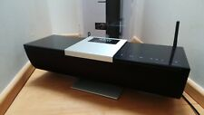 ONKYO ABX N300 Wireless Music Streaming System AirPlay DOCK