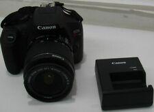 Canon EOS Rebel T7 DS126741 24.1MP Digital SLR Camera w/ 18-55mm