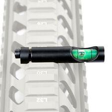 Bubble Level 20 mm Picatinny-Weaver Schiene Gewehr Zielfernrohrmontage