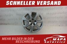 """Audi Q5 S-Line 7Jx17 ET37 8R0601025E Alufelge 17"""" /1 Stück Felge Original Billig"""