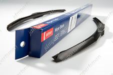 """DENSO Designer Hybrid Wiper Blade 24"""" & 18"""" (Set of 2) Front 160-3124 & 160-3118"""