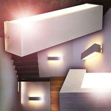 Lampada da parete design applique murale LED Scale Corridoio Luce muro 142407