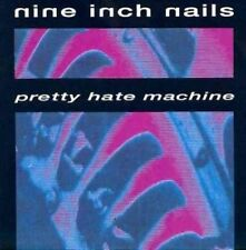Nine Inch Nails Pretty Hate Machine CD 2011