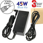 45W for HP Laptop Charger Adapter 854054-001 741727-001 740015-001 Power Cord CP