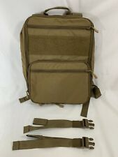 Haley Strategic Partners FlatPack Plus Tactical Gear - Coyote Brown - Brand New