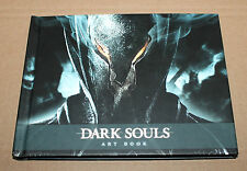 Dark Souls Artbook Art Book with Soundtrack Behind the Scenes DVD Xbox 360 PS3 .