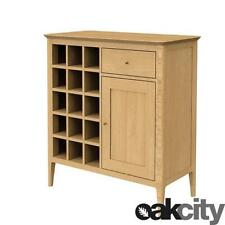 Oak Vintage/Retro Sideboards, Buffets & Trolleys