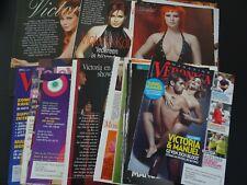 Victoria Koblenko 50+ Clippings