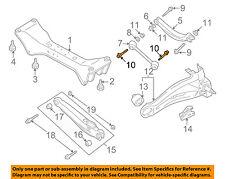 MITSUBISHI OEM 03-06 Outlander Rear Suspension-Lateral Arm Bolt MU000390